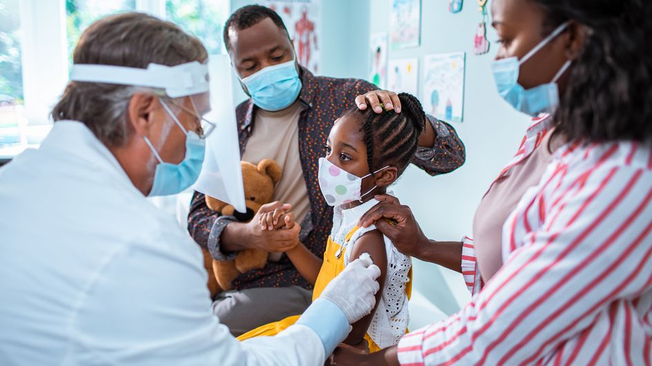Covid-19 : le taux de contamination des enfants est en hausse