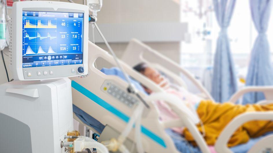 Coronavirus : un malade greffé du poumon pour la première fois en France