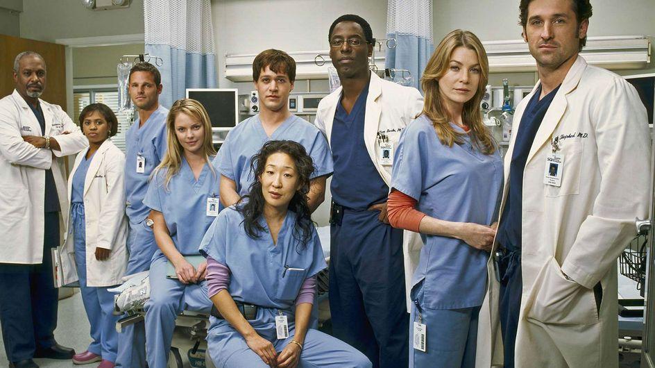 """""""Grey's Anatomy"""" : un personnage culte fait son incroyable retour"""