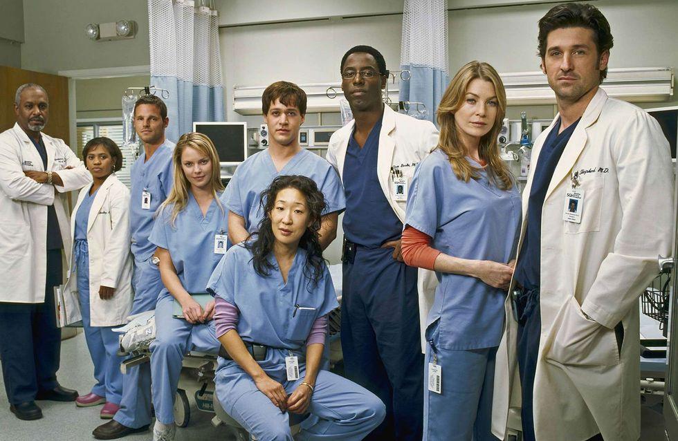 Grey's Anatomy : un personnage culte fait son incroyable retour