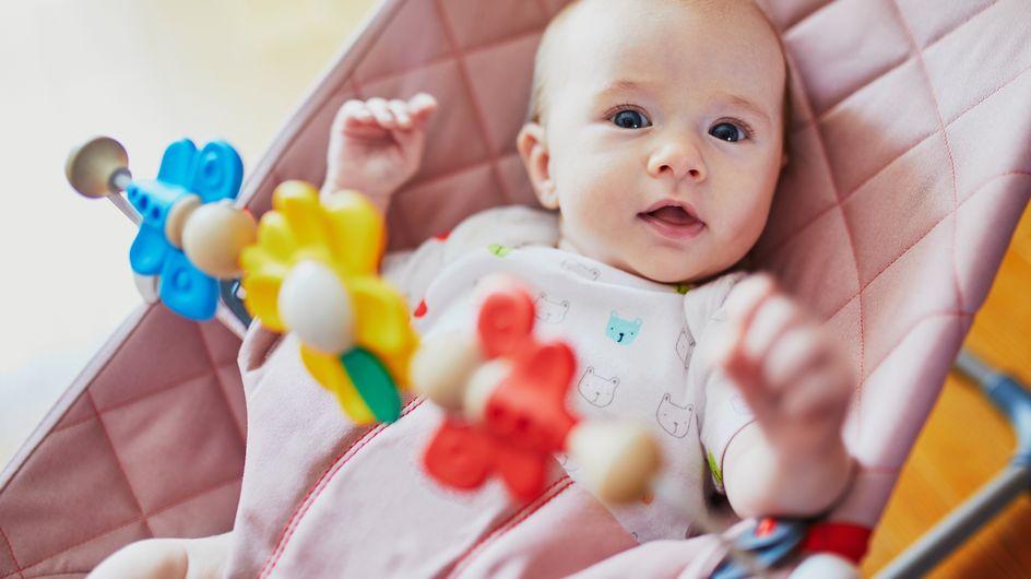 Babywippen Test 2020: Welche Babywippe lohnt sich?