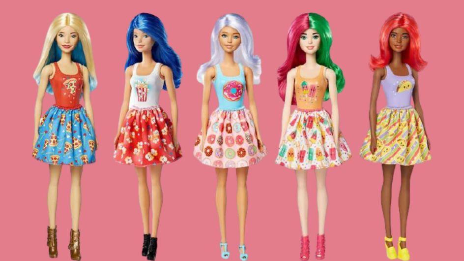 Cette poupée Barbie est en rupture de stock partout, voici pourquoi (et voilà où la trouver)