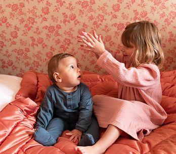 Mode éco-responsable : Ces marques pour bébés et enfants sont VRAIMENT bonnes po