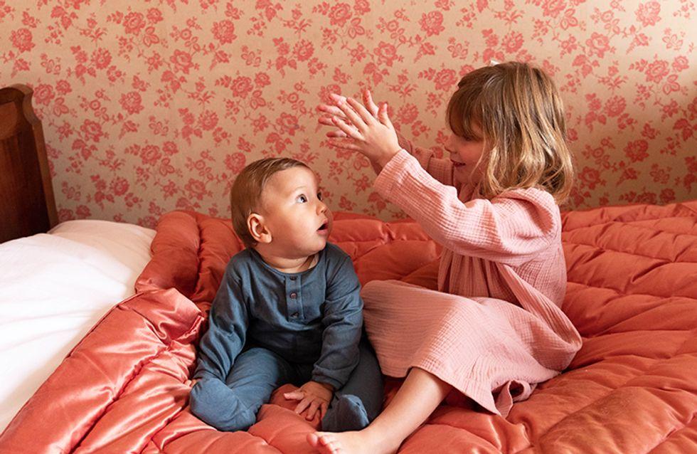 Mode éco-responsable : Ces marques pour bébés et enfants sont VRAIMENT bonnes pour les petits ET la planète
