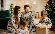 Pyjamas assortis : Les pyjamas de Noël (mais pas uniquement) à porter en famille
