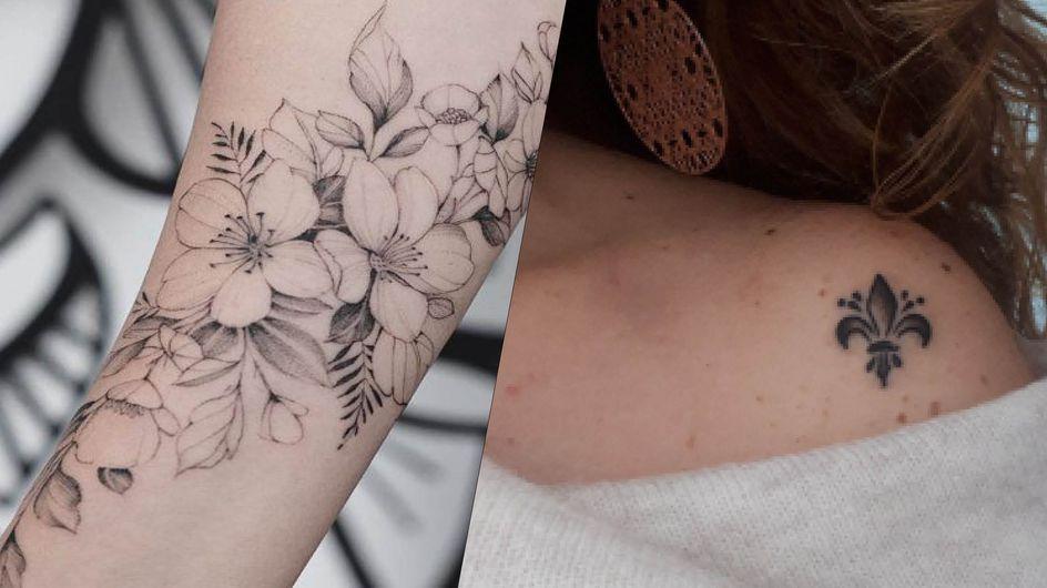 Tatouage fleur de lys : on vous dit tout de ses significations !