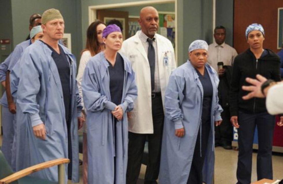 La créatrice de Grey's Anatomy s'est battue pour entendre le mot «vagin» dans la série