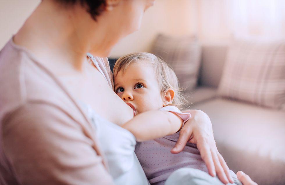 Langzeitstillen: Wie lange ist Stillen gesund und kann man seinem Kind schaden?