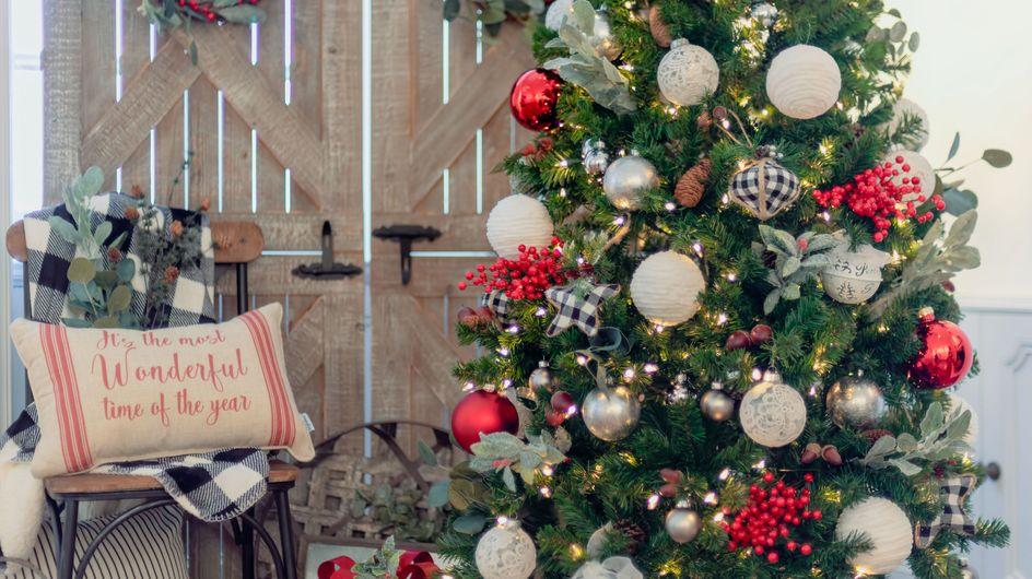Das sind die schönsten Dekotrends für Weihnachten 2020!