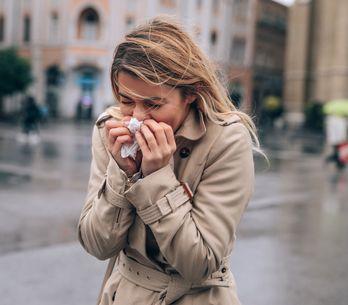Bleib gesund! Diese 10 Dinge rund um eine Erkältung sollte jeder wissen