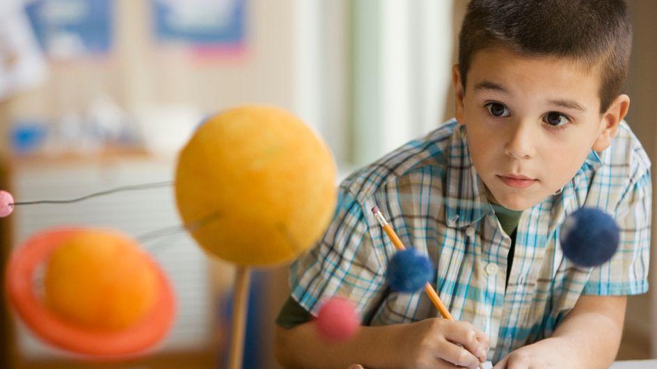 """""""Mon enfant veut être scientifique"""" : porteur d'autisme, Nathan se bat pour avoir une vie comme les autres"""