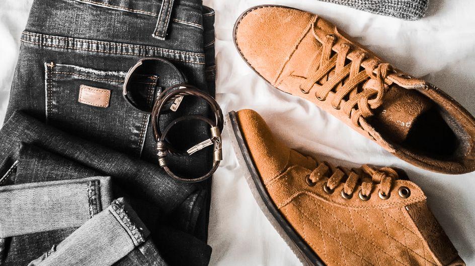 Comment nettoyer et entretenir ses chaussures en daim ?