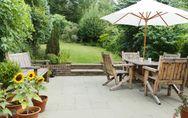 Come arredare un giardino: tante idee outdoor per utilizzare lo spazio esterno n