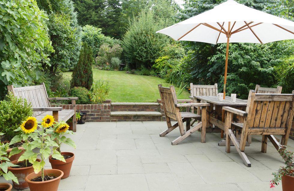 Come arredare un giardino: tante idee outdoor per utilizzare lo spazio esterno non solo in estate
