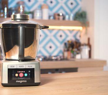 Magimix Cook Expert: offrez le meilleur des robots-cuiseurs multifonctions !