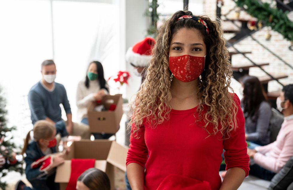 Confinement : comment fêter et repenser Noël cette année ?
