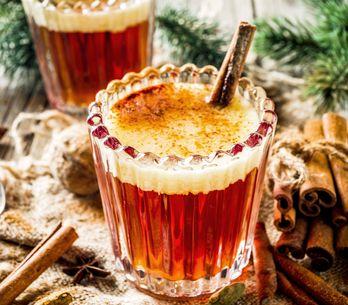 Winter-Cocktails: 3 Glühwein-Alternativen mit Rum