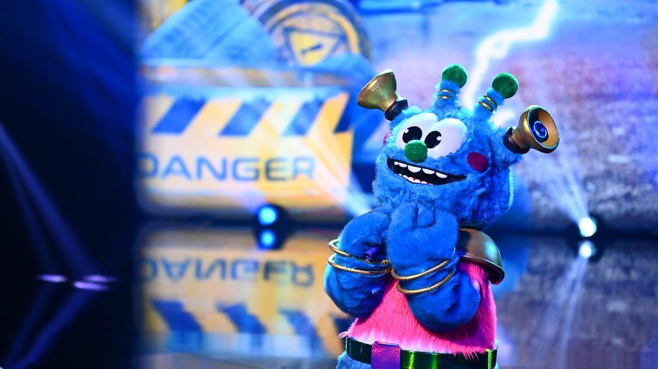 The Masked Singer: Hat Matthias Opdenhövel das Alien enttarnt?