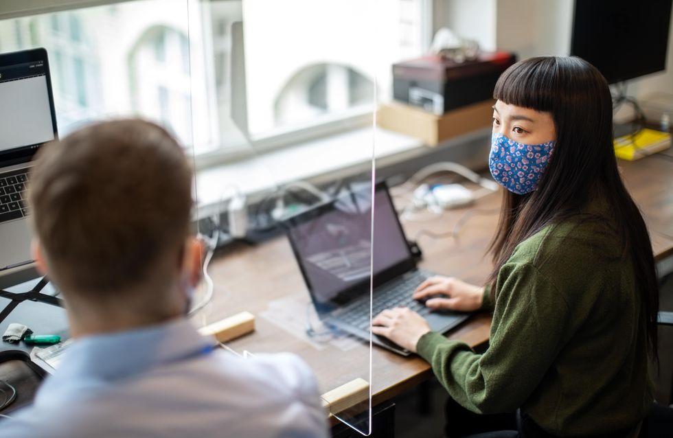 Salaire : les femmes moins enclines à demander une augmentation à cause du coronavirus