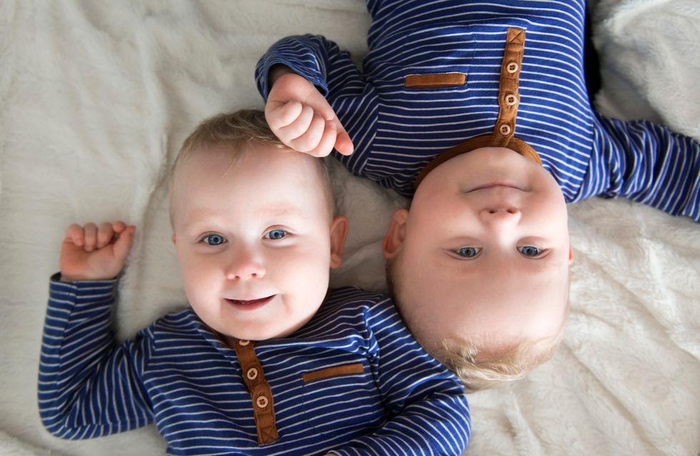 Jumeaux monozygotes : quelles différences entre les vrais et faux jumeaux ?