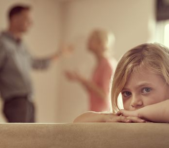 Le syndrome d'aliénation parentale, quand l'enfant se retourne contre l'un de se