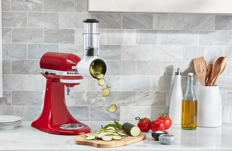 Bon plan Noël KitchenAid : profitez de l'offre à -43% sur le robot pâtissier Artisan!