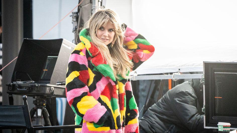 Germany's Next Topmodel 2021: Erste Bilder vom Dreh in Berlin