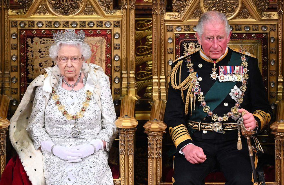 Thronwechsel bei den Royals: Tritt die Queen 2021 zurück?