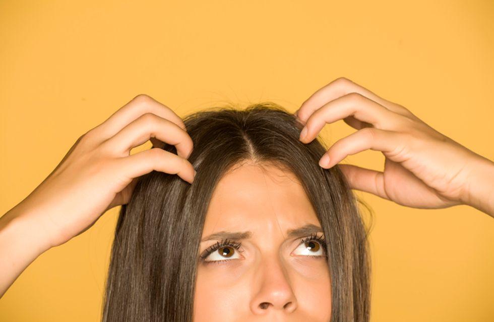 Il prurito al cuoio capelluto: un disturbo molto diffuso