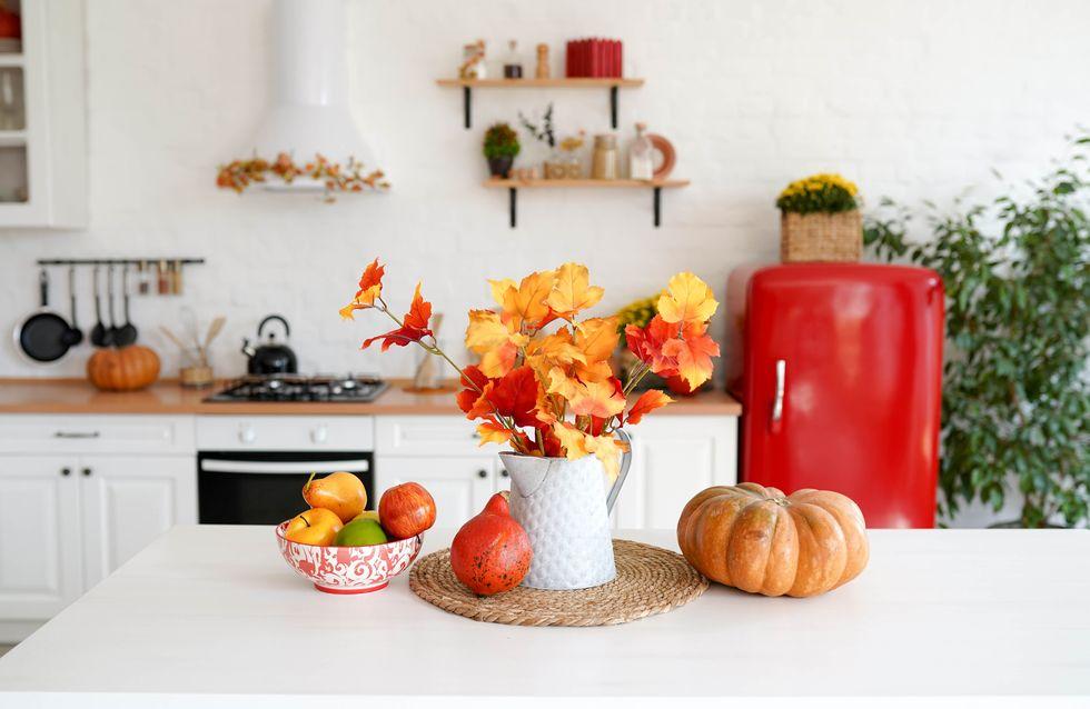 Schön, schnell und super günstig: 8 geniale Herbstdeko-Ideen