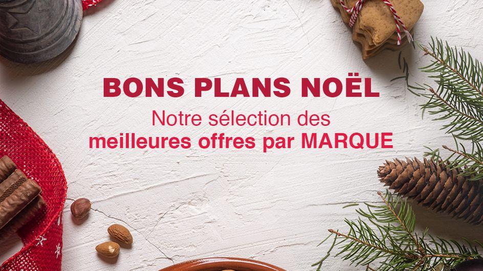Bons plans Noël 2020 : les meilleures offres cuisine par marque