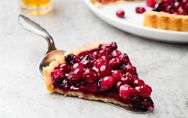 Saftiger Beerenkuchen: Schnelles und einfaches Rezept