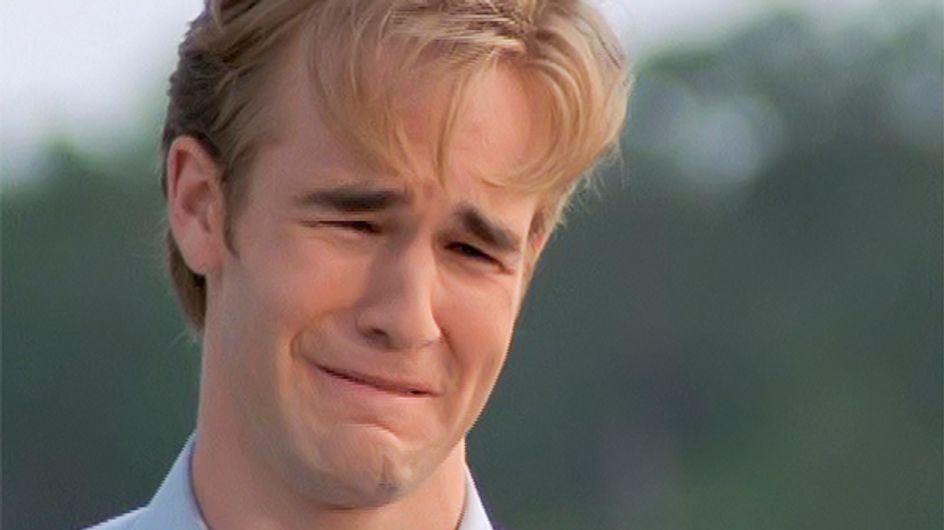"""La série """"Dawson"""" débarque sur Netflix... et on a la flemme d'avance"""