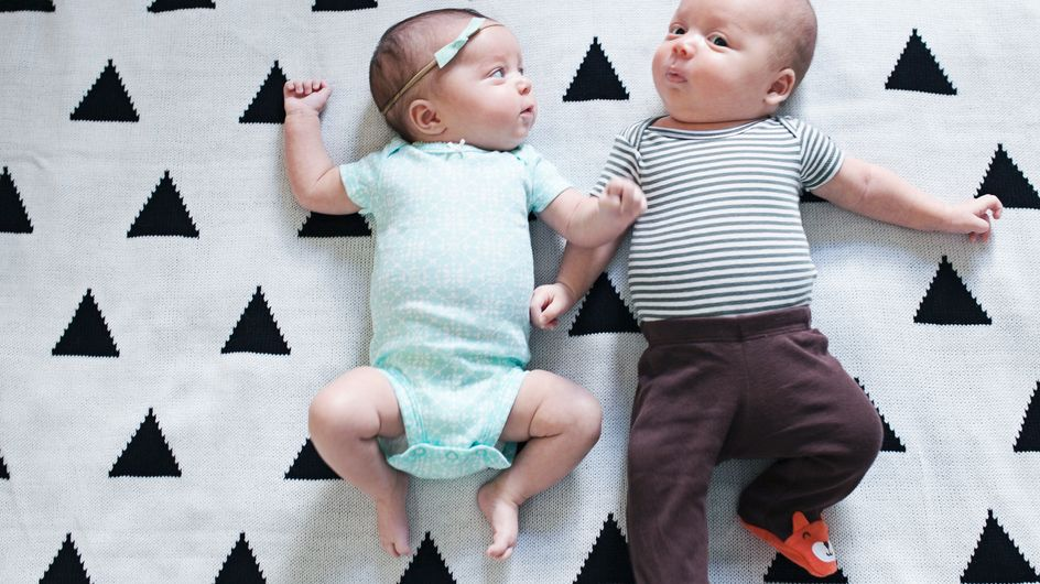 Faux jumeaux : quelles différences avec les vrais jumeaux ?