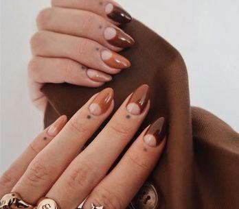 Cette teinte de vernis à ongles moche devient aujourd'hui tendance