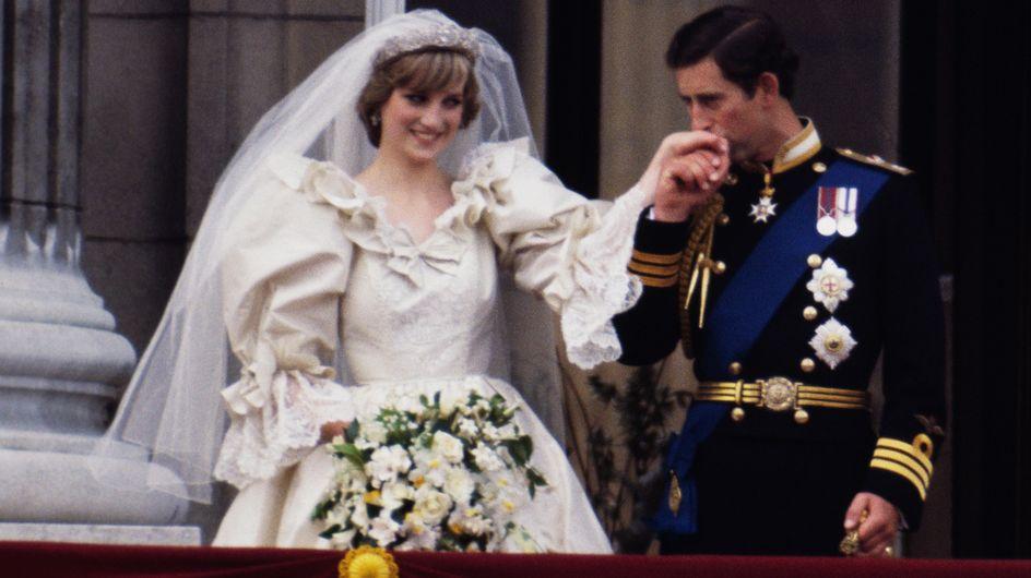 The Crown : la robe de Diana a été conçue par les stylistes choisis par la princesse à l'époque