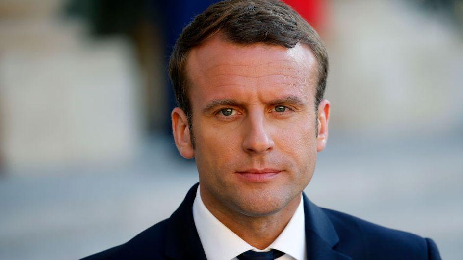 """Emmanuel Macron annonce qu'""""il n'est pas question de déconfiner"""" au 1er décembre"""