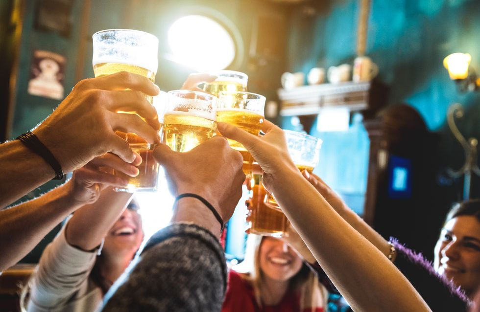 Alcoolisme passif, quel est ce problème qui concerne 1 personne sur 5?