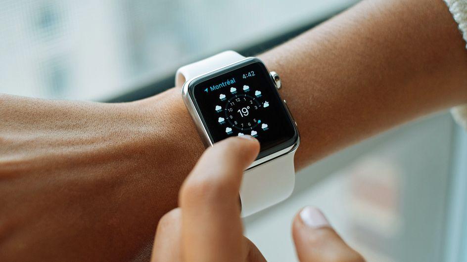 Black Friday Week: Die Apple Watch gibt's heute 20 % günstiger!