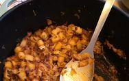 Kohl-Hack-Pfanne mit Kartoffeln: Einfaches & günstiges Winter-Rezept