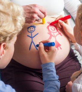 Fille ou garçon : Quand peut-on découvrir le sexe du bébé ?