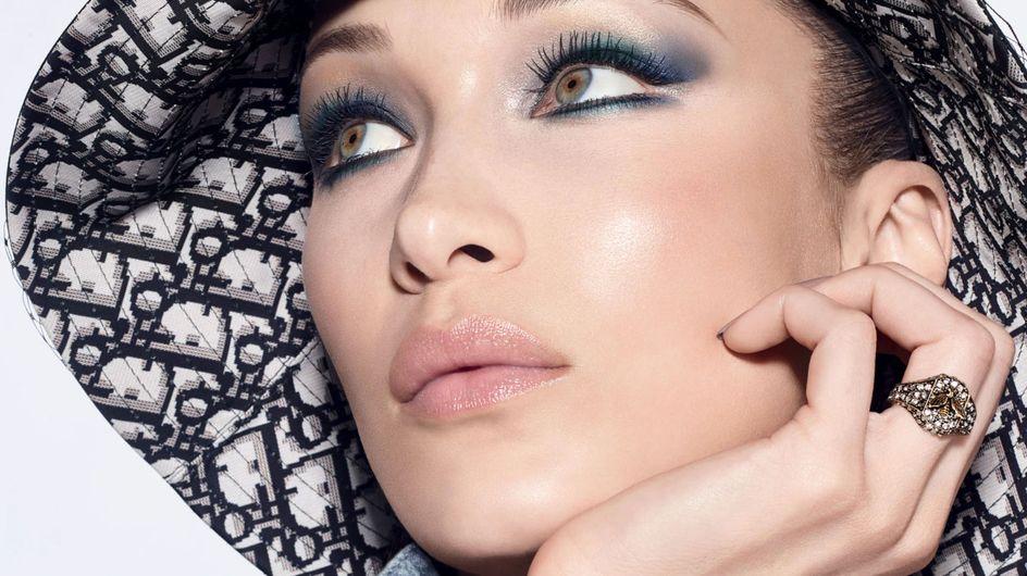 5 tendances make-up des années 90 à porter façon 2020
