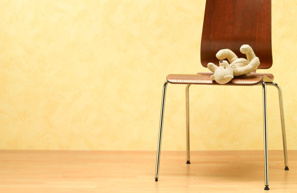 Inceste : plus de 90% des coupables sont des hommes, selon une nouvelle étude
