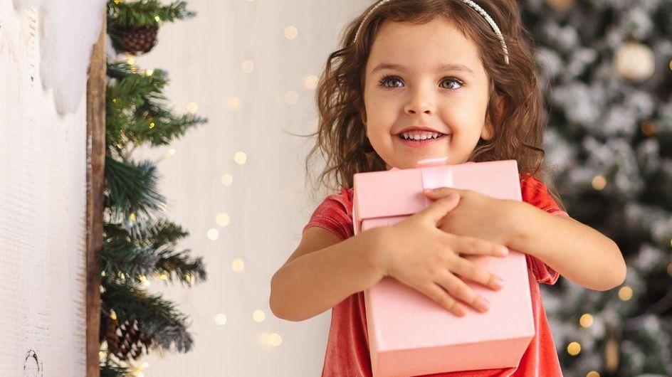 I migliori regali per far felici tutti i bambini di 2 anni!