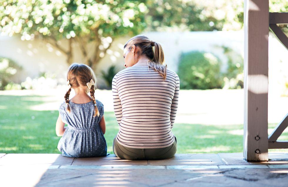 Quando il bambino vuole solo la mamma: che cosa fare in questa situazione?