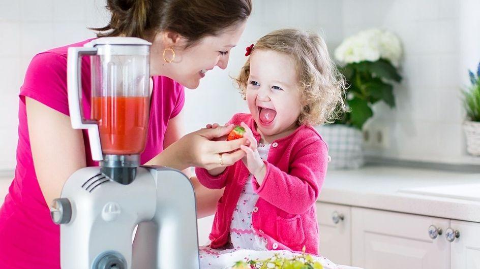 Cuocipappa: i 5 modelli migliori per cuocere la pappa del tuo bambino