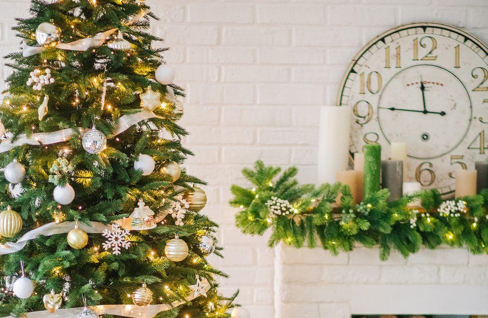 Noël 2020 : 10 tendances déco à adopter à la maison