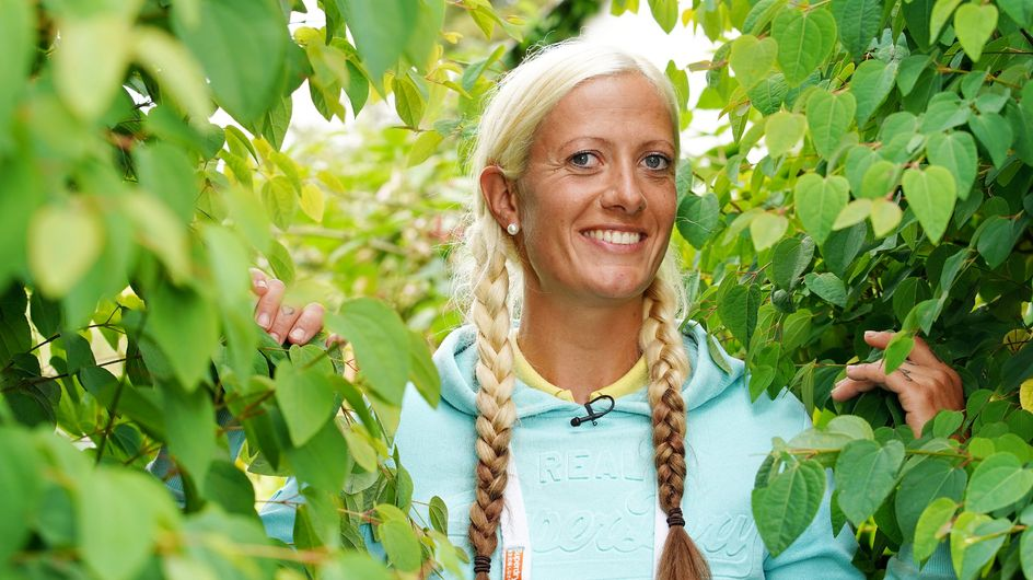 Bauer sucht Frau: Bei Bäuerin Denise geht es im Pool heiß her