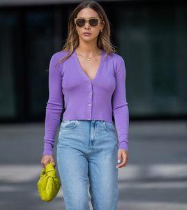 Welche Farbe passt zu Lila? So kombinierst du lila Kleidung richtig
