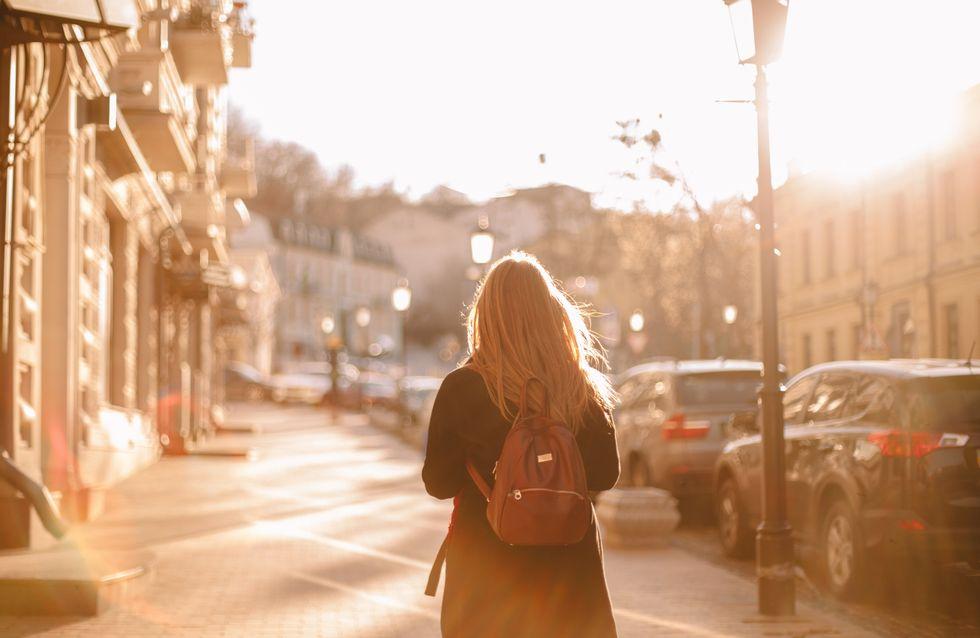 99% des jeunes filles ont déjà été harcelées dans l'espace public, selon une récente enquête